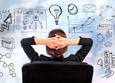 Создание и развитие своего собственного бизнеса